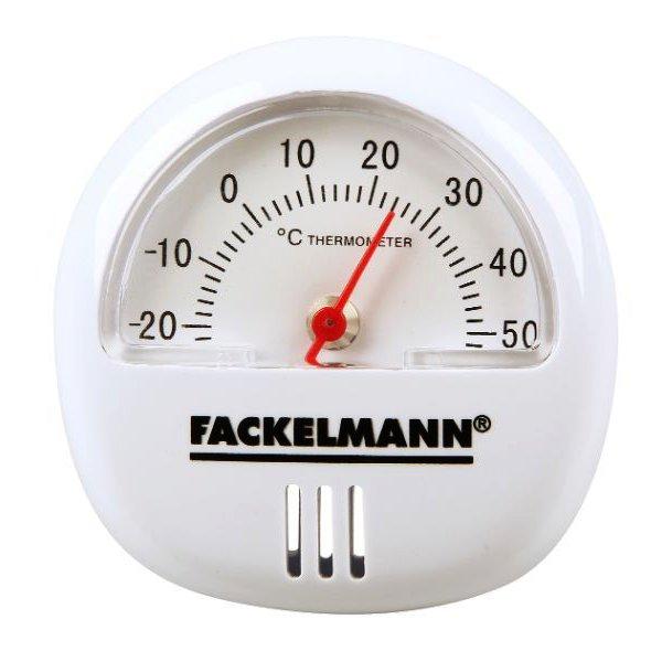 Θερμόμετρο με σταντ και μαγνήτη -20 ως +50 C