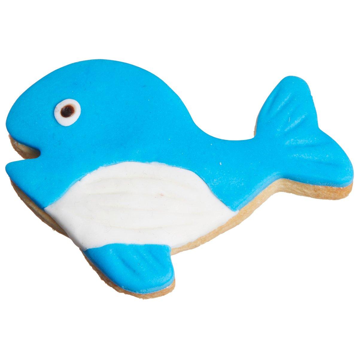 Κουπάτ ανοξείδωτο φάλαινα