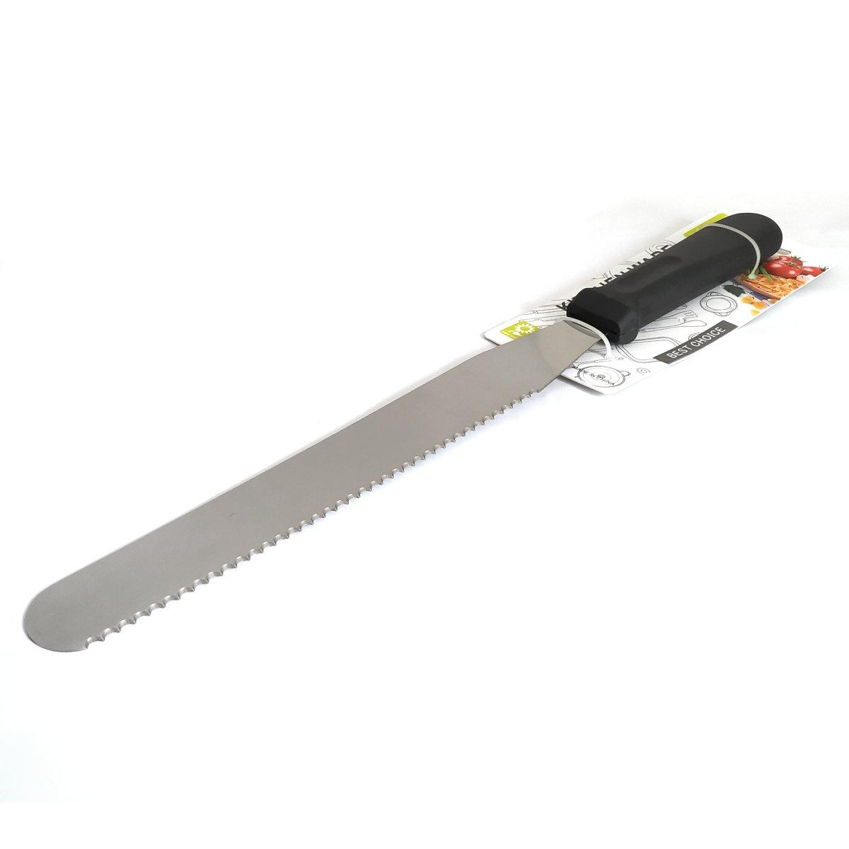Μαχαίρι για παντεσπάνι 25 cm
