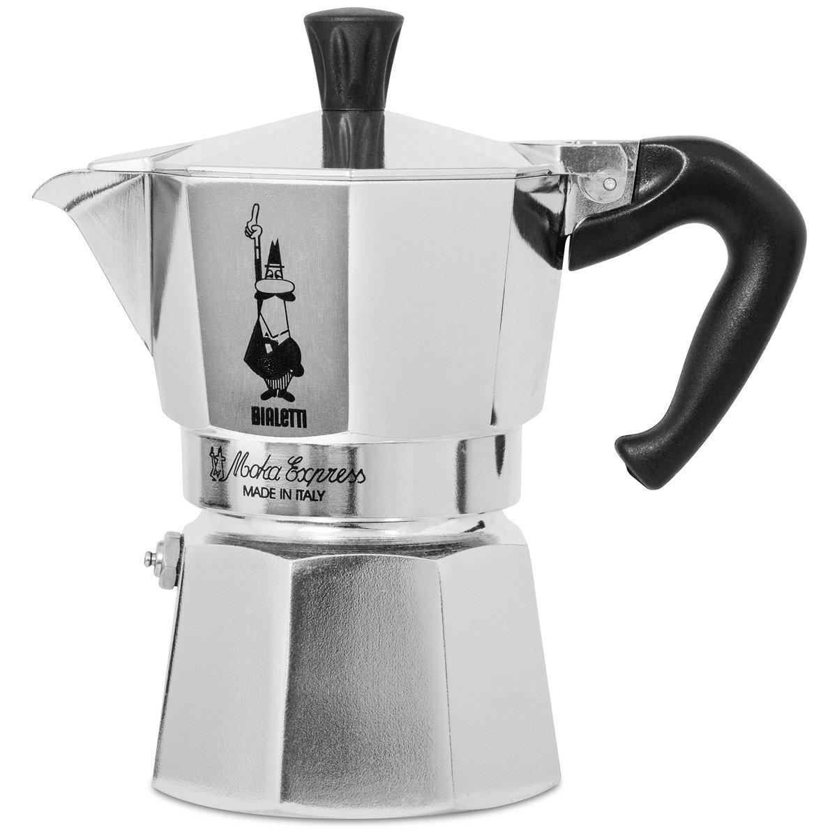 Καφετιέρα espresso 1 φλ. Bialetti Moka express