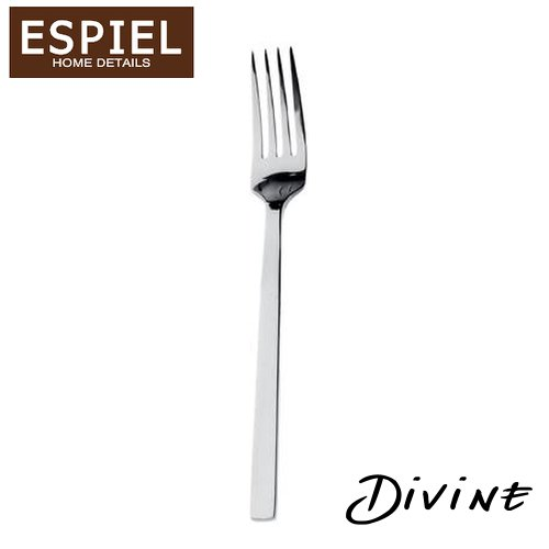 Πιρούνι φαγητού ανοξείδωτο Espiel Divine