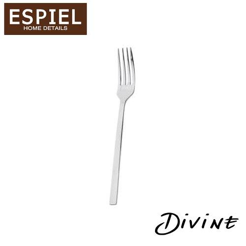 Πιρούνι γλυκού ανοξείδωτο Divine