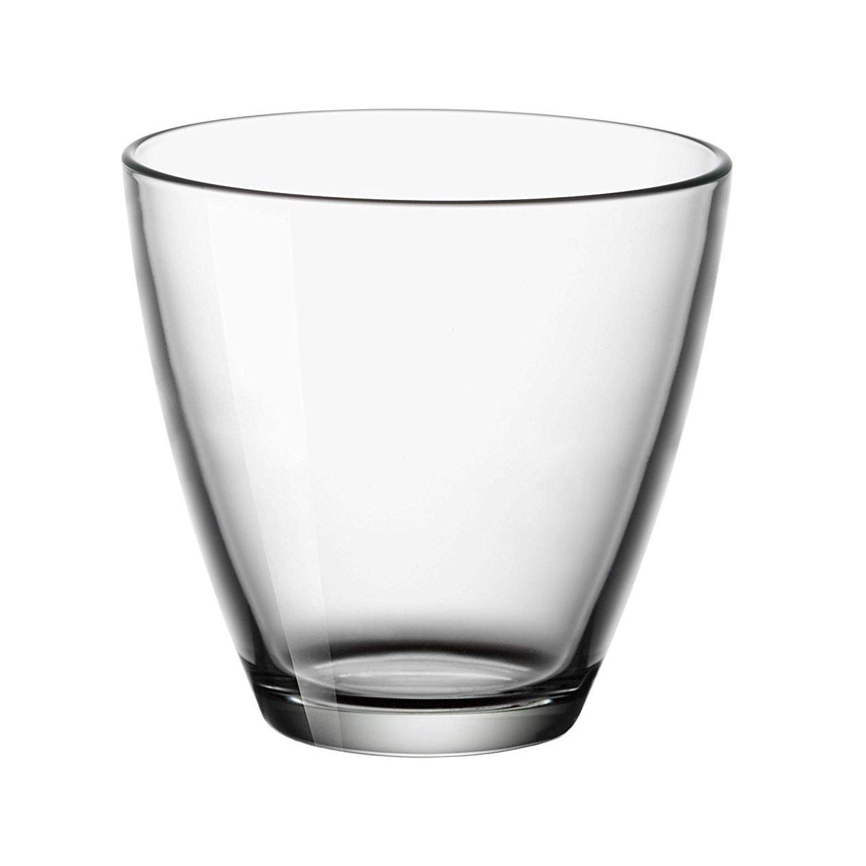Ποτήρι χαμηλό Bormiolli Zeno 26 cl