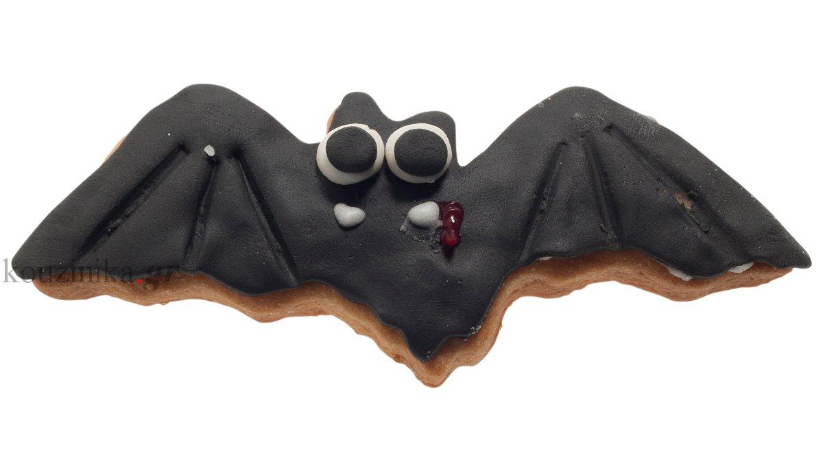 Κουπάτ ανοξείδωτο νυχτερίδα