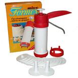 μπισκοτομηχανή Formex