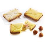 Κιτ για μπισκότα Silikomart Surpise envelope