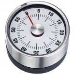 Χρονόμετρο κουρδιστό 60min Futura 1090
