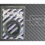 Λάστιχο χύτρας ταχύτητας Sitram Vulcain 10L GS