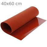 Επιφάνεια σιλικόνης 40x60 εκ. Silicopat Νο 1
