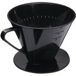 Φίλτρο καφέ πλαστικό 4 φλ. Νο 2444