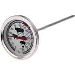 Θερμόμετρο ψησίματος καρφί