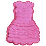 Φόρμα σιλικόνης Pavonidea Dress FRT 185