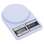 Ζυγός κουζίνας ηλεκτρονικός SF-400 10 kgr