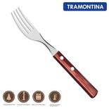 Πιρούνι φαγητού ξύλινη λαβή Polywood Tramontina