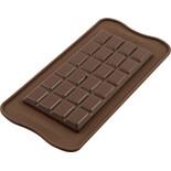 Φόρμα σιλικόνης Silikomart Classic Choco Bar SCG036